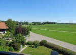 Ausblick Ostbalkon